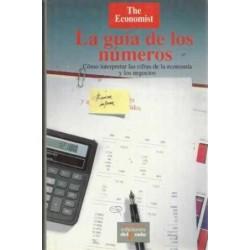La guía de los números....