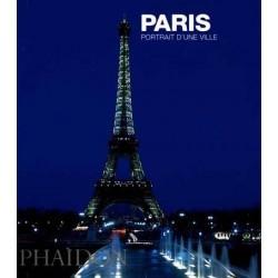 Paris portrait d'une ville...