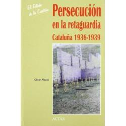 Persecución en la...