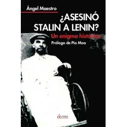 ¿Asesinó Stalin a Lenin? Un...