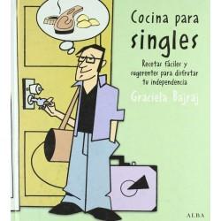 Cocina para singles....