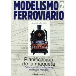 Modelismo ferroviario 2:...