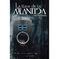 La llave de la Atlantida...