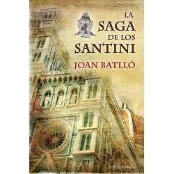 La saga de los Santini...