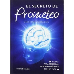El secreto de Prometeo...