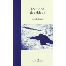 Memoria de soldado (Alfredo...