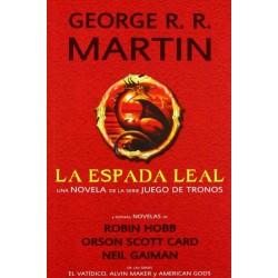 La espada Leal (George R.R....