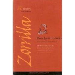 Don Juan Tenorio (José...