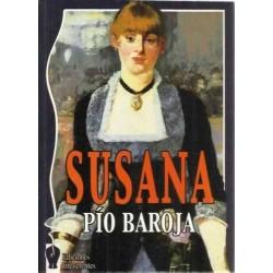 Susana (Pío Baroja)...
