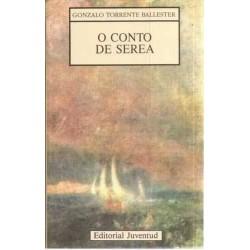O conto de Serea (Gonzalo...