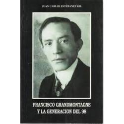 Francisco Grandmontagne y...