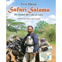 Safari Salama. De Ciudad...