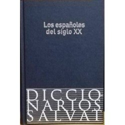 Diccionarios Salvat: Los...
