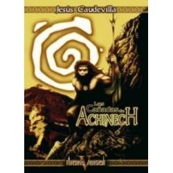 Las Cañadas de Achinech...