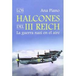 Los Halcones del III Reich:...