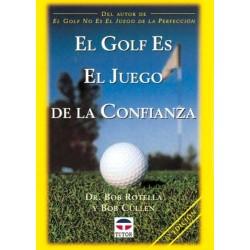 El golf es el juego de la...