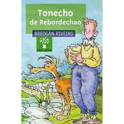 Tonecho de Rebordechao...
