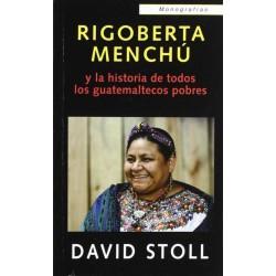 Rigoberta Menchú y la...