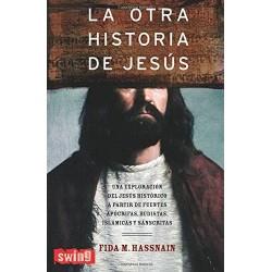 La otra historia de Jesús...