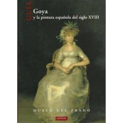 Goya y la pintura española...