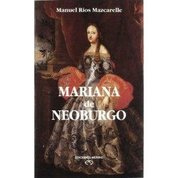 Mariana de Neoburgo (Manuel...