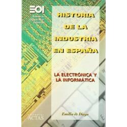 Historia de la industria en...
