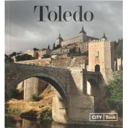 Toledo (VVAA) City Book