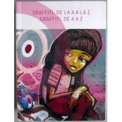 Graffiti: de la A a la Z...