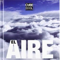 El Aire. Cube Book (VVAA)...