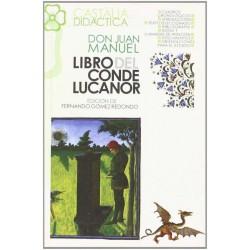 Libro del Conde Lucanor...