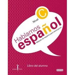 Hablamos español Nivel C....