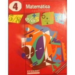 Matemática 4. Educación...