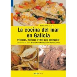 La cocina del mar en...
