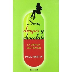 Sexo, drogas y chocolate....