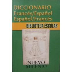 Diccionario Francés/Español...