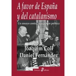 A favor de España y del...