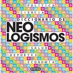 Diccionario de neologismos...