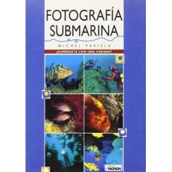 Fotografía submarina...
