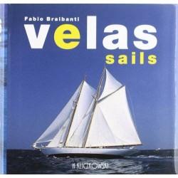 Velas Sails. Libro...