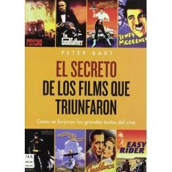 El secreto de los films que...