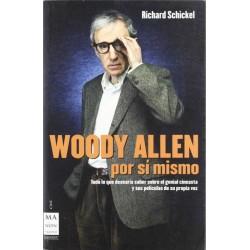 Woody Allen por sí mismo....