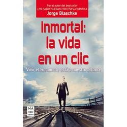 Inmortal: la vida en un...