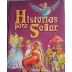 Historias para soñar (VVAA)...