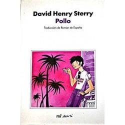 Pollo (David Henry Sterry)...