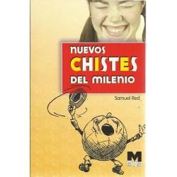 Nuevos Chistes del Milenio...
