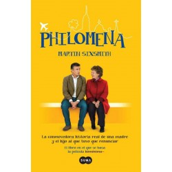Philomena (Martin Sixsmith)...