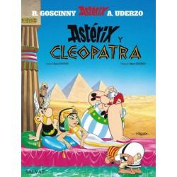 Asterix y Cleopatra (Albert...