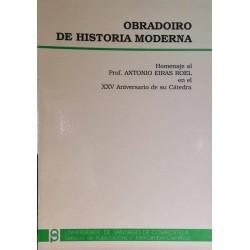 Obradoiro de Historia...