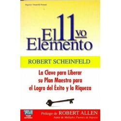 El 11º elemento. La clave...