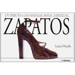 Zapatos: un tributo a las...